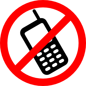 No_Cell_Phones